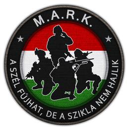 M.A.R.K. logó