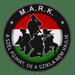 M.A.R.K. logo
